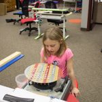 Vision therapy activities improve hand-eye coordination