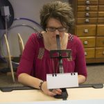 Vision therapy activities improve binocular vision